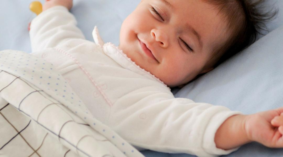 O sono infantil