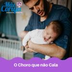 O choro do bebê