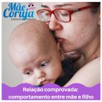 Relação mãe e filho